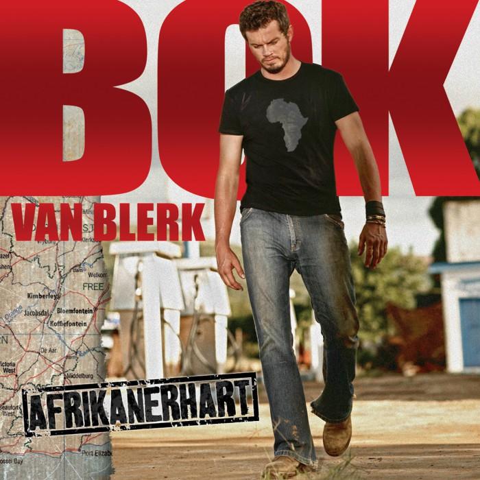 Afrikanerhart Cover