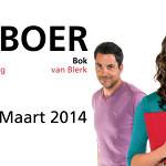 Vrou soek Boer Movie