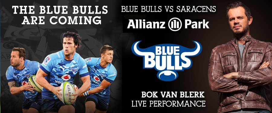 Bulls Saracens