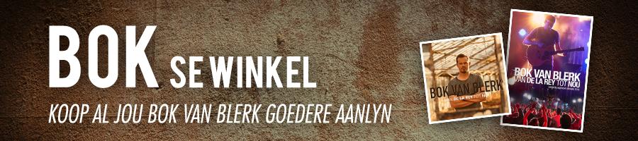 Bok se Winkel