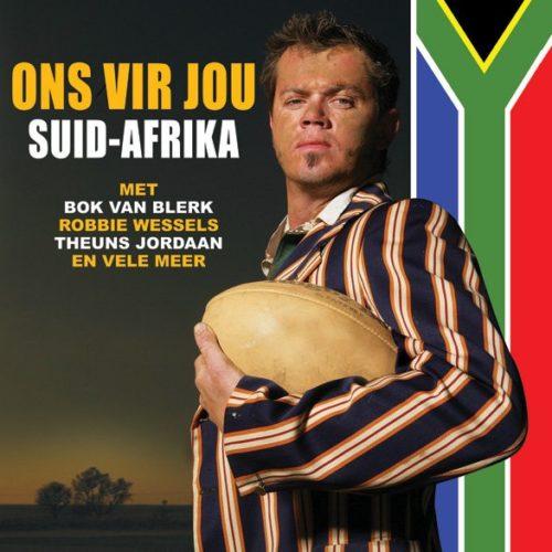 Ons vir jou Suid-Afrika
