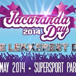 Jacaranda Day 2014