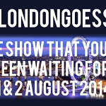 LondonGoesSA